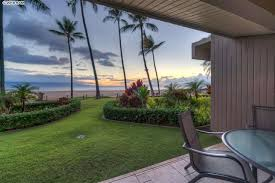 100 Million Dollar Beach Homes Hawaii Front Condo For Sale On Kaanapali Maui Real Estate