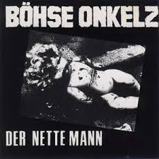 Bã Hse Onkelz Kuchen Und Bier Ultratop Be Böhse Onkelz Der Nette Mann