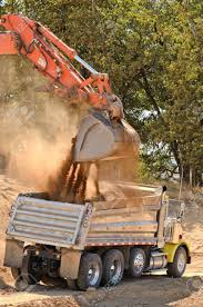Large Track Hoe Excavator Filling A Dump Truck With Rock And.. Stock ... Track Dump Truck 335 Hp Diesel New Demo Ihi Track Dump Truck Ic302 Kubota V2203 Youtube 2 Komatsu Cd110rs Rotating Trucks Shipping Out 370e Articulated John Deere Us Toy State Cat Tough Tracks Mathis Brothers Fniture Caterpillar Piece Set Includes And Dozer 1997 Yanmar C50r 99hp 8 400 Cap Rubber Social Dumpers From The Expert Wheel Dumpers Track Up To 25 Small Stock Image Image Of Equipment Heap Rock 33605717 Mw Equipment Rentals Sinotruk Howo Mini Dumper Ethiopia For Sale Buy