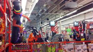 Halloween 2015 Sighted Home Depot Stores From Zombos Closet