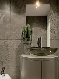 cool small bathroom design by pierguidi