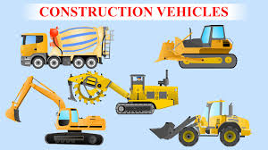 Construction Trucks Pictures | Style-dom