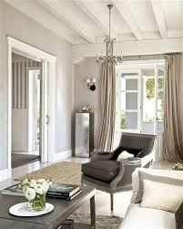 traditional sophistication neutral color palette white ceiling