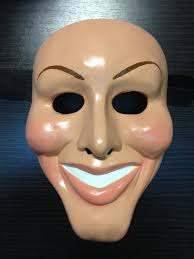 Purge Mask For Halloween by Halloween Costume Pictures Princess Peach Shao Kahn