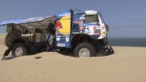 100 Rally Trucks Dakar Season 2019 Episode 47 2019 Dakar Stage 8