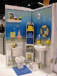 spongebob bathroom if my boys only had their own bathroom maybe