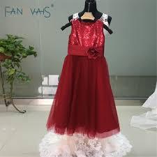cheap junior flower girl dresses aliexpress