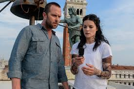 Blindspot Season 3 Preview Jane s Tattoos Today s News Our