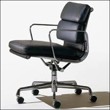 Dwr Eames Soft Pad Management Chair by Eames Management Chair Roselawnlutheran