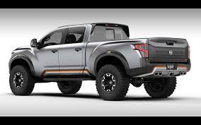 Best Of Nissan Titan Warrior Diesel | Martocciautomotive.com