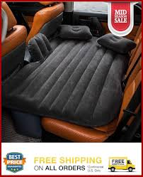 100 Air Mattress For Truck Bed Best SUV Car Pad D F150 Chevy Toyota
