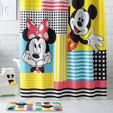 Mickey Minnie Bathroom Decor by 15 Best Mickey Mouse Minnie Mouse Kids Wall Art Images On