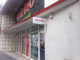 thiriet magasins surgelés 39 bis rue faubourg des trois maisons