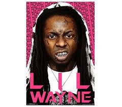 Lil Wayne Snarl Poster Shop For College Items Posters For