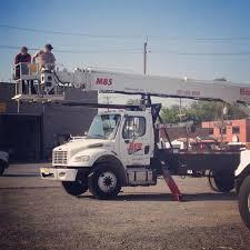 100 Rent A Bucket Truck BER Equipment Als