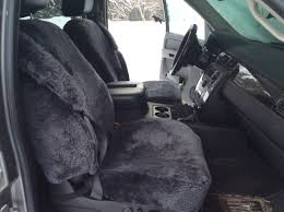 100 Best Seat Covers For Trucks Sheepskin Made For Maximum Comfort Free Shipping