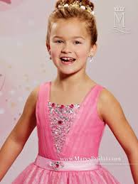 girls pageant dresses marys f475 size 10 pink