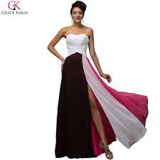 online get cheap elegant evening long dresses aliexpress com