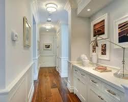 led flush mount hallway lighting modern glass mini light mobcart