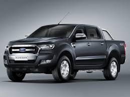The 2015 Ford Ranger Is A Very Beautiful Pick-up Which Will Never ...