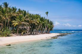 100 Amanpulo Resort Philippines 3 Philippine Islands On Cond Nast Travelers List Of Asias