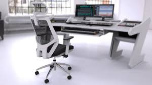 StudioDesk ErgoX Studio Chair Review By Pri Yon Joni Building A Home Recording Studio Chair Say And Sound Spacious Furnished Radio Table Office Chairs Sofa Vion Mesh Transitional Series Supra X Rolling Scene With Coaster Fniture Fnitureall Corrigan Designs Ashwood 18700 Products The Best Office Chair Of 2019 Creative Bloq Fantastic Mixing Charming Best Plans Cosm Designed By 75 For Herman Miller Takes Us 6599 Fashion Mid Back Height Adjustable Armless Basic Faux Leather Computer Task 360 Degree Swivelin Conch Ding Armrests In Metal Sled Base Porro