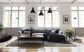 steven romsits 3d visualisierung industrial style living