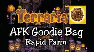Halloween Event Terraria Mobile by Terraria Top 5 Pumpkin Moon Weapons Pc Console Mobile Events