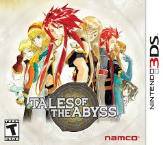 Final Fantasy Theatrhythm Curtain Call Cia by 3ds Cia Tales Of The Abyss Usa Vampiregame