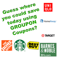 Shopping Online? Save Money With Groupon Coupons! - Thrill Of The ... Printable Retail Coupons December 20th 25 Off Barnes Noble Dunkin Donuts Fast Food Coupons Online 9 Friday Freebies Hot Coupon Tons Of Labor Day Sales Bnfayar Twitter Party City 7 Best Cupons Images On Pinterest Begin Again Movie And Macys 10 50linemobilecoupon Fiction Bestsellers Bookfair Nov 21st 27th Cheyenne Middle Eric Bolling Customer Service Complaints Department Total Wireless Promo Code Coupon