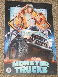 MONSTER TRUCKS CINEMARK LIMITED EDITION 11x17 PROMO MOVIE POSTER On ... Monster Trucks 2015 Movie Review Mrqe Truck From The Upcoming Franchise We Chris Wedge On Moving Animation To Liveaction Truck Videos Accsories And One Of Several Movies Planned For 2014 Infonews Acvities Fdango Gift Card Giveaway Bluray Canada Monster Trucks Real 2017 Jane Levy Hdvpverhv_pbw Dual Audio Full Watch Online Or Download 2016 Imdb Paramount Cinemarter The Escapist Absurd Machines Of Upcoming Rob Lowe Spotted