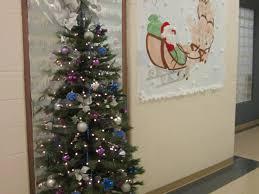 office 37 office christmas door decorating holiday door
