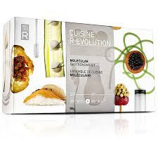 cuisine en kit a r store diy molecular gastronomy kit cuisine product detail