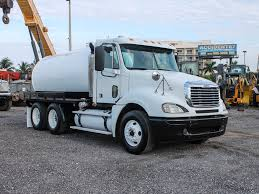 100 Used Water Trucks For Sale 2008 FREIGHTLINER COLUMBIA WATER TRUCK FOR SALE 2665