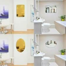 details zu acryl spiegel aufkleber bad wohnzimmer schrank schlafzimmer dekoration g3a2