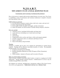 Download Our Sample Of Best S Veterinary Technician Resume Postings Now Receptionist