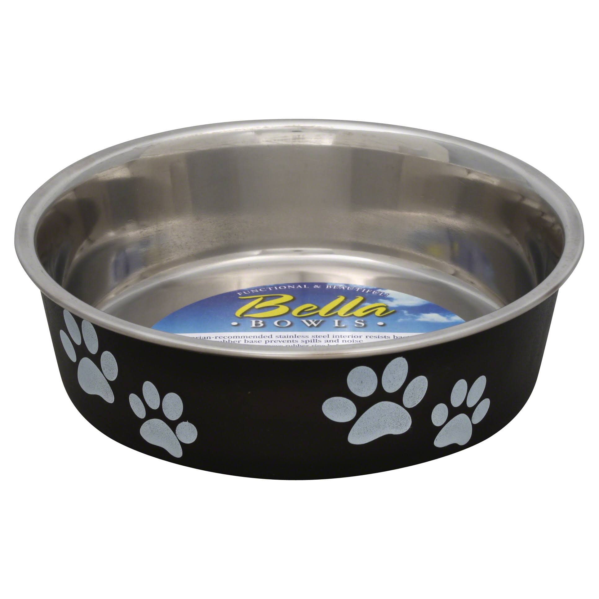 Loving Pets Bella Dog Bowl