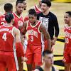 Ohio State basketball gets signature win at Iowa
