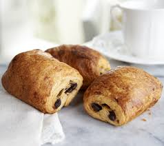 Authentic Gourmet 35 French Chocolate Croissants