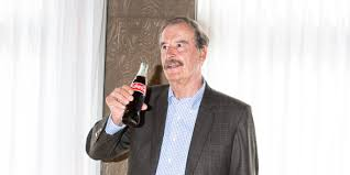 Vicente Fox: How He Went From Coca-Cola Truck Driver To President ... Inside Cacola A Ceos Life Story Of Building The Worlds Most 13 Surprising Companies That Still Give Out Peions You Can Now Have A Sleepover In Truck Ldon Evening Careers Atlantic Bottling Company Choosing Career As Driver Cacolas Christmas Caravan Kick Off Holiday Season The Coca Developing And Mtaing Driver Manager Relationship Delivery Shares His Favorite Parts What Every Coca Cola Driver Does Day Of The Year Makeithappy European Partners Liesbeth Ribbens New Coke Classic What Says About America Time Saves 6 Minutes Per During Loading Zetes