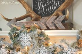 Hobby Lobby Pre Lit Xmas Trees by Christmas 2015 Fireplace Mantle U2013 Lemons To Lovelys