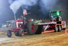 100 Monster Truck Pulls Fair Launches King Of The Hill Tractor Pull Local News