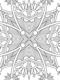 Beautiful Free Printable Adult Coloring Pages To Download
