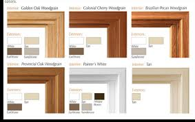 Awning Ideas For The Home Craftsman Casement Window Trim Styles