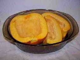 Roasting Pumpkin For Puree by How To Cook A Fresh Pumpkin Toi Use In Pies And Other Recipes In