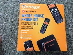 Amazon.com: Vonage Phone Solution Adapter + Cordless Phone System ... Amazoncom Vonage V23vd Home Phone Adapter Voip Built In Vonage Vdv22vd Digital Phone Adapter Ebay Vdv23vd Router Wired 2 Voip Unboxing And Setup Of Fongo Home Grandstream Ht701 Ata Service By Walmartcom V21vd 1port 100 Out The Box Installation For 1voip Spa2102 Youtube How To Get Free Through Google Voice Obihai Linksys Ports Over Ip Pap2 Start Nib No Contract Installing Device