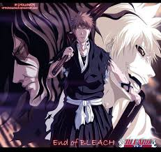 End of Bleach by HollowCN on DeviantArt