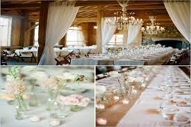 100 Stunning Rustic Indoor Barn Wedding Reception Ideas Page 4