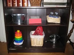 Starting Montessori at Home