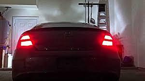honda accord coupe 2008 2012 taillight mod taodesign llc